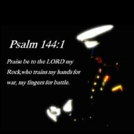 Marine Prayers And Quotes