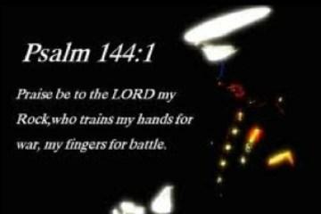 Marine Prayers And Quotes