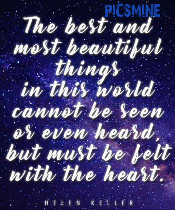 Quotes Love The best And most beautiful things