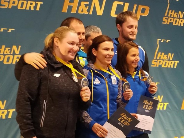 Українці відібрали у росіян світовий рекорд у стрільбі