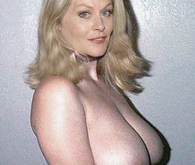 Beverly D Angelo Nude Fakes