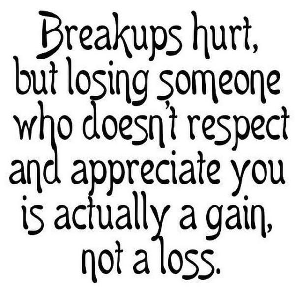 30+ Heart Touching Quotes About Breakup