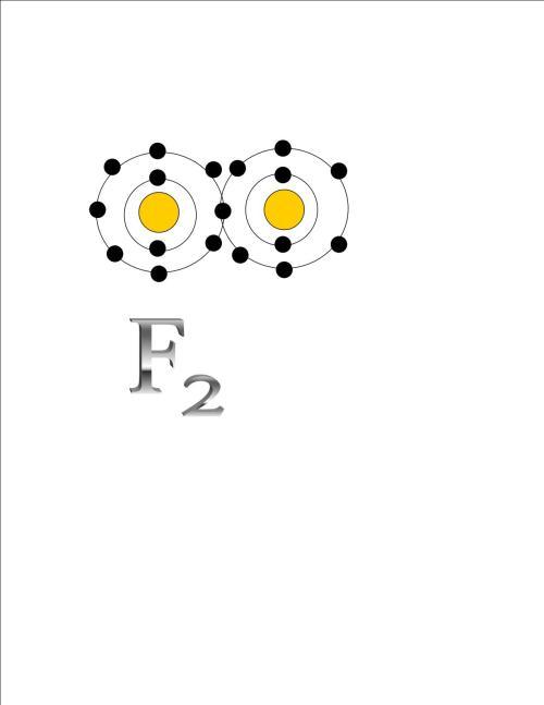 small resolution of f2 bohr diagram