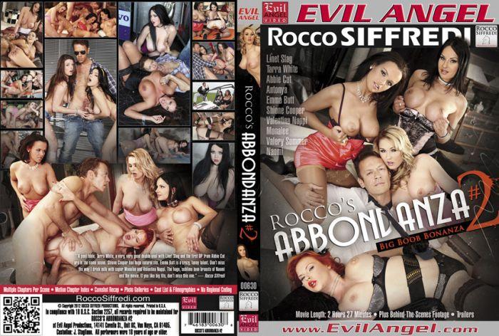 Rocco's Abbondanza #2 (2012)   18+ Movie   Download & Watch