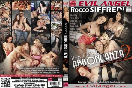 Rocco's Abbondanza #2 (2012) | 18+ Movie | Download & Watch