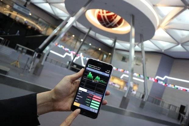 Pilih saham perbankan atau consumer. Hai Milenials Begini Tips Memulai Investasi Saham Bagi Pemula