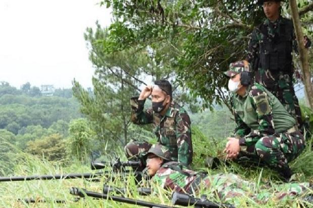 Ikut Campur Papua Barat, Batalion di PNG Siap Perang dengan Indonesia