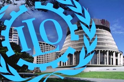 Indonesia Terpilih Jadi Anggota Reguler GB-ILO