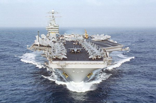 6 Countries with the Largest Naval Power in the World