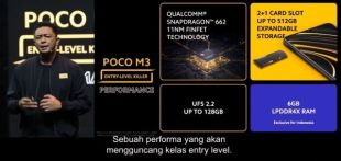 POCO M3 entry-level killer launches, these prices and features …