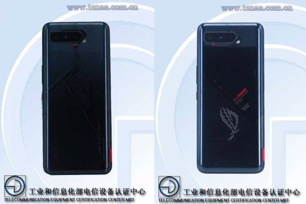 ASUS ROG Phone 5 is confirmed to show off on March 10, 2021