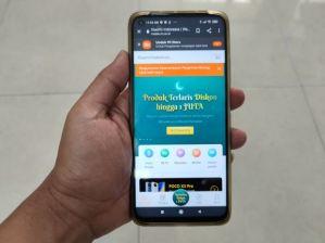 Xiaomi Memberikan Panduan Berbelanja dan Total Diskon Rp 20 Jt Selama Ramadhan 2021