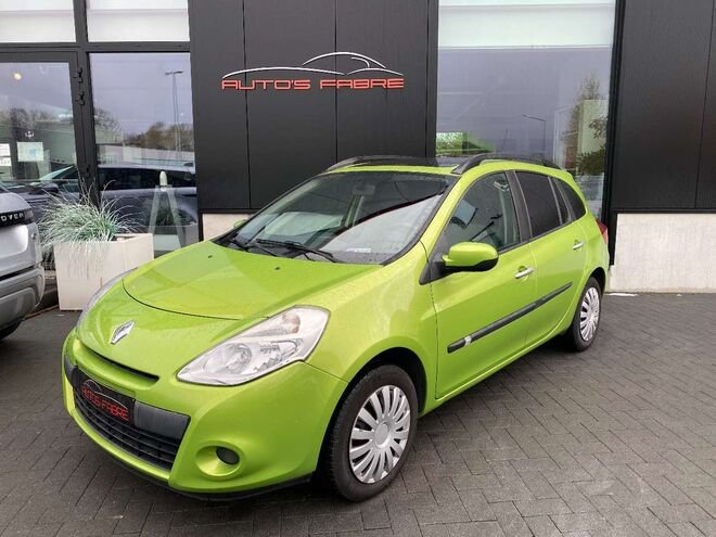 Renault Clio Exception Used Cars Price And Ads Reezocar