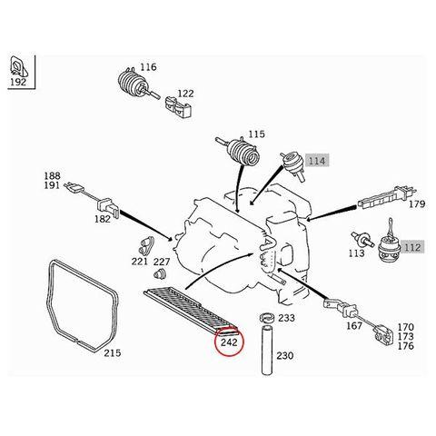 エアコンフィルター/ACフィルター < ベンツパーツ専門プロテックオートショップ