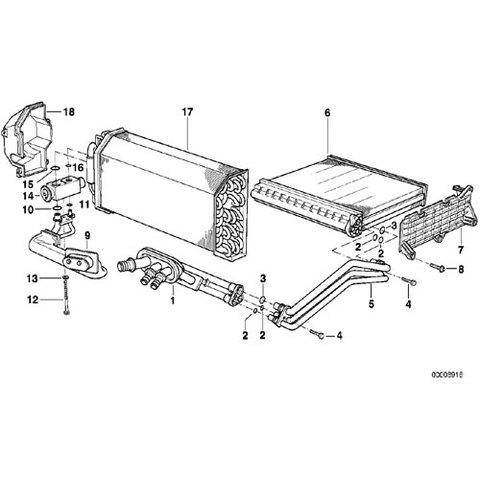 エキスパンションバルブ < BMWパーツ専門プロテックオートショップ