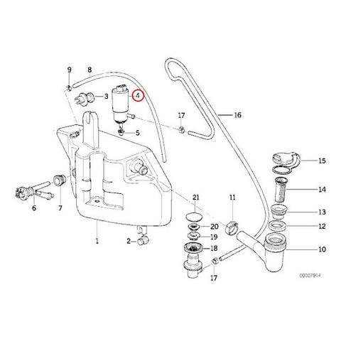 パワーウインド レギュレーター < BMWパーツ専門プロテックオートショップ