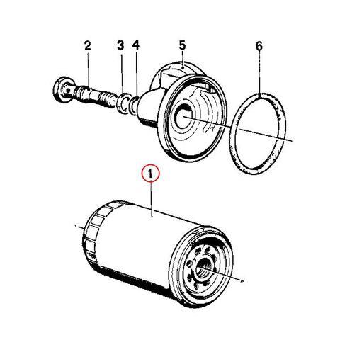 エンジンオイルフィルター < BMWパーツ専門プロテックオートショップ