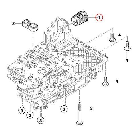 ATカプラー/シールスリーブ/ミッションカプラー < BMWパーツ専門プロテックオートショップ