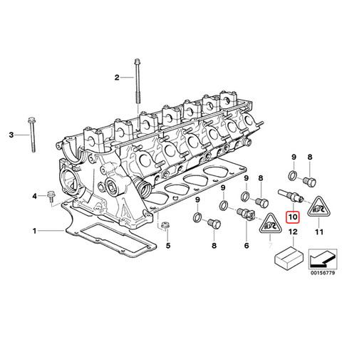 URO製 BMW 水温センサー < BMWパーツ専門プロテックオートショップ