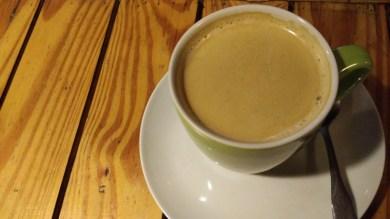 kopi kampung - tebet