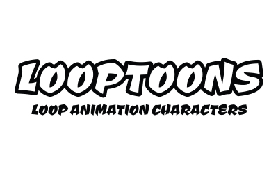 looptoons pictofarm animation after effects enavato videohive anime animation video cartoon animation builder character design character rig explainer video motion graphics toolkit