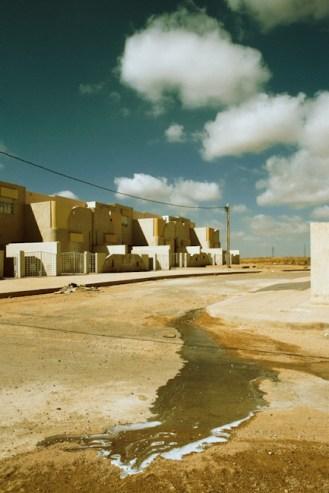 autour d'Oujda