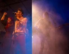 Pasha Disco Club - Les Barbarins Fourchus
