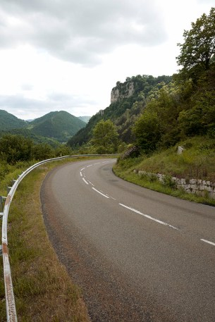 2016 Routes Jura-Bugey