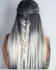 hair accessory braid