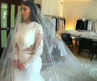 Aliexpress.com : Buy Casamento Inspired by Kim Kardashian ...