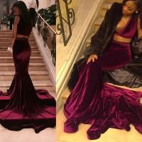 dress, burgundy dress, burgundy, prom dress, prom, crop ...