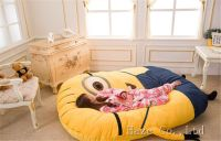Despicable Me Minions Huge Comfortable Cartoon Bed ...