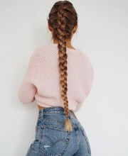 hair accessory hairstyles
