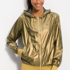 Denim Sofas Uk Cars Sofa Chair Nike Sprint Hooded Jacket In Gold (gold / Anthracite) | Lyst