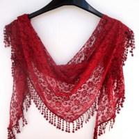 scarf, scarves, girl, etsy, gift ideas, gift ideas, trendy ...