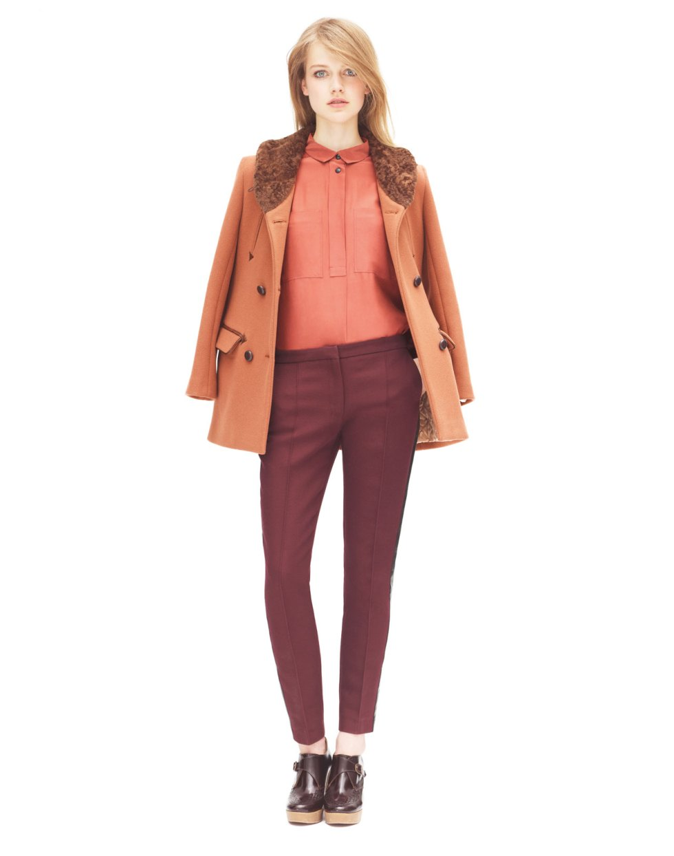 Sandro Collection - Women's Designer Clothing - Womens ...