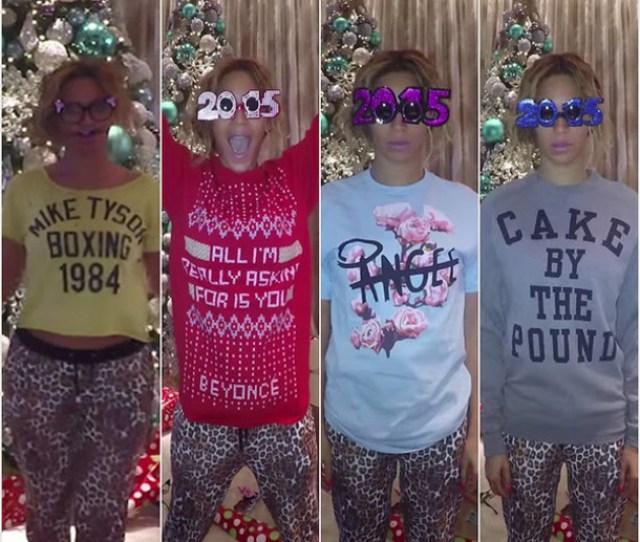Pants Leopard Print Animal Print Pajamas Beyonce Ugly Christmas Sweater