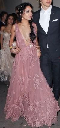 Dress: rose, prom, pink, cute, boho, hippie, hippie, 60s ...