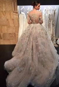 Italian Lace Wedding Dresses - Flower Girl Dresses