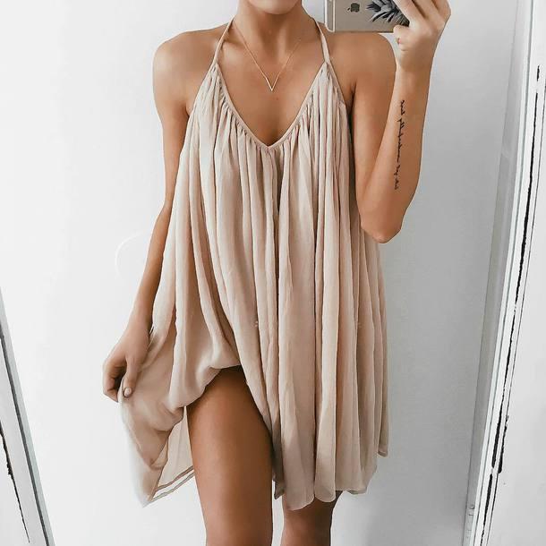 naked dress tumblr