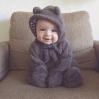Pajamas: baby clothing, baby, baby boy, onesie, animal ...