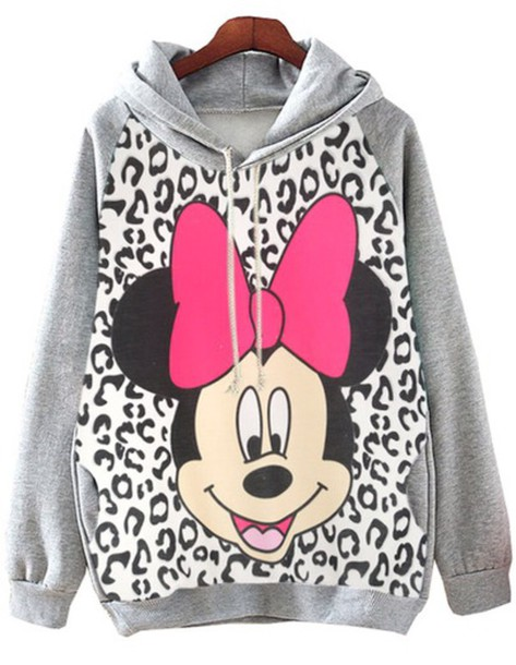 sweater top blouse minnie mouse jacket coat girly cut out white crop tops summer cute