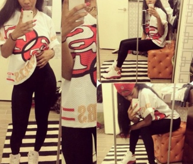 Shirt Leggings Air Jordan Teyana Taylor T Shirt Urban White Red Black Teyana Taylore Hat