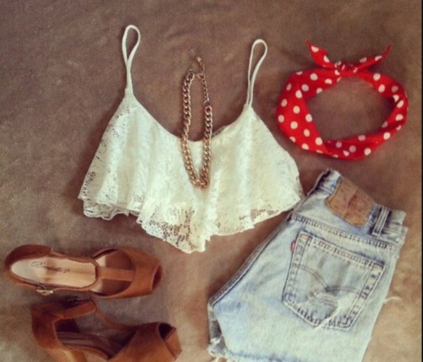 Tumblr Bandanas Outfits