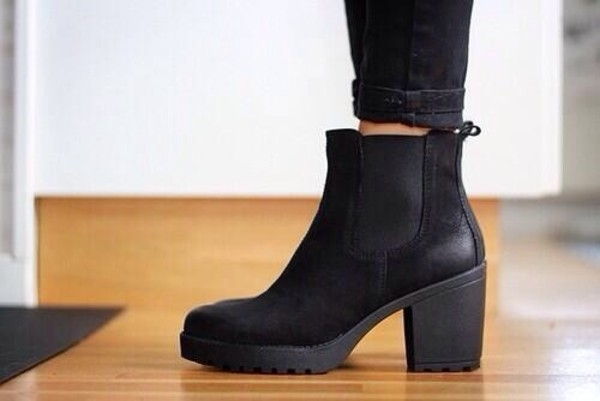Image result for chelsea boots for women