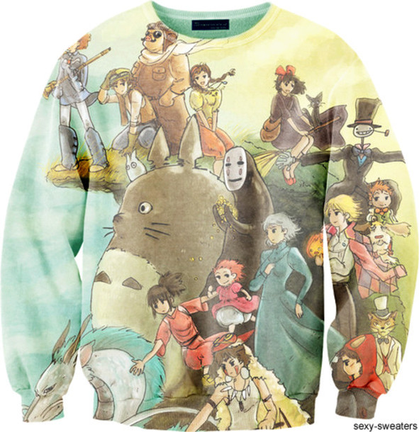 sweater wheretoget