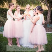 skirt, 2016 pink bridesmaids tutu tulle skirt, adult women ...