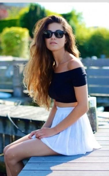 skirt 10 at sunglassholic