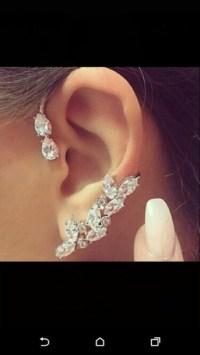 Jewels: elegant, jewelry, earrings, formal, accessories ...