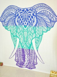 Psychedelic Wall Art - popular items for psychedelic ...